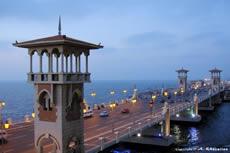 Egypt Hotel Reservation Centre - Alexandra