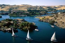 Egypt Hotel Reservation Centre - Aswan