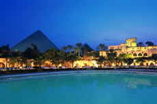Egypt Hotel Reservation Centre - Cairo