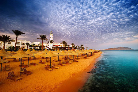 London Hotel Reservation Centre - Red Sea
