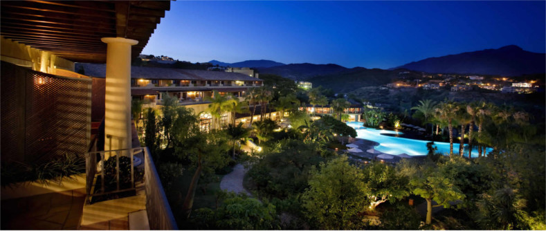 The 4 Star Gran Benahavis Hotel, Spain